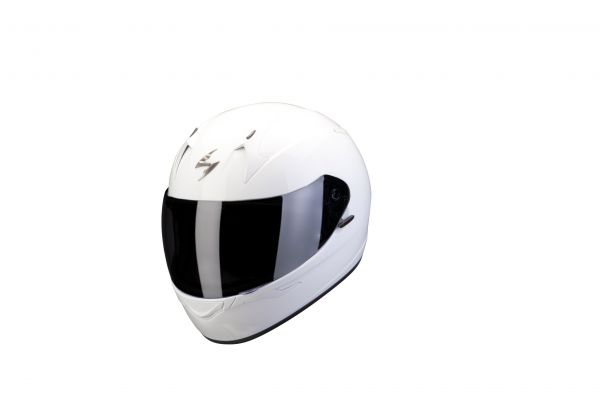Scorpion Helm EXO-390 Solid White