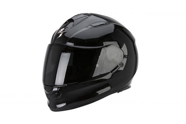 Scorpion EXO-510 AIR Solid black