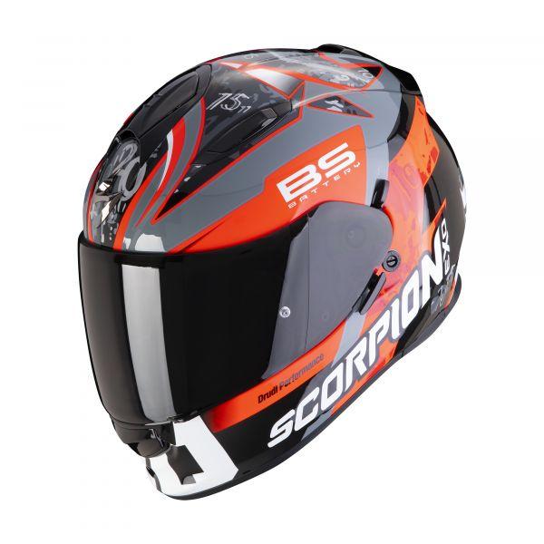 Scorpion EXO-491 Fabio 20