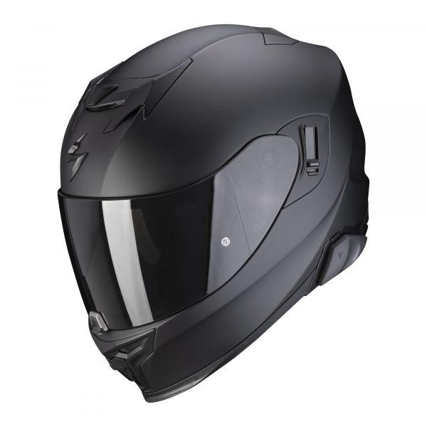 Scorpion EXO-520 SMART AIR Solid matt black