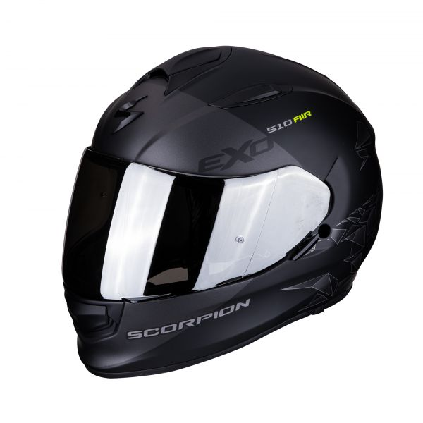 Scorpion Helm EXO-510 AIR PIQUE