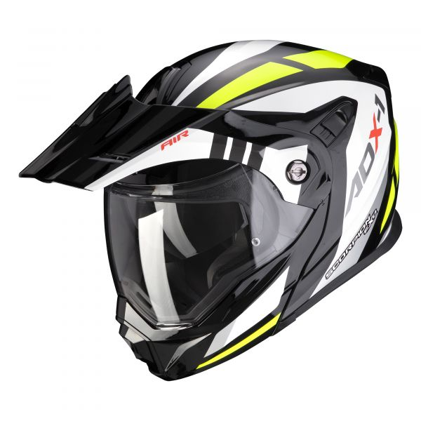 Scorpion ADX-1 Lontano black-neon yellow