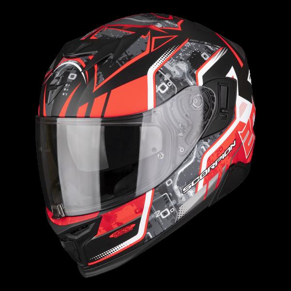 Scorpion EXO-520 AIR Fabio Quartararo