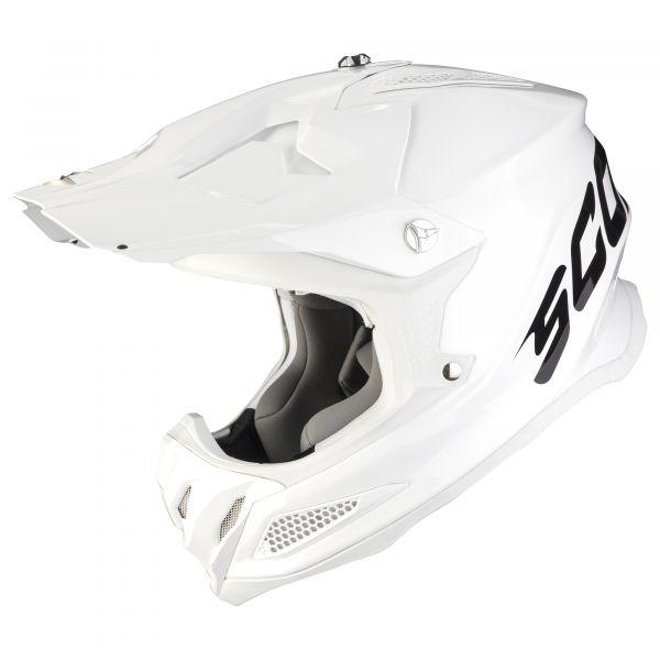 Scorpion VX-22 AIR SOLID white