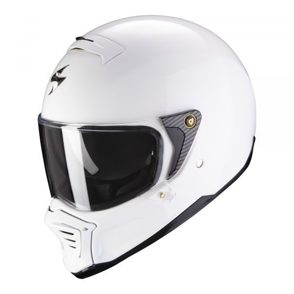 Scorpion EXO-HX1 Solid white