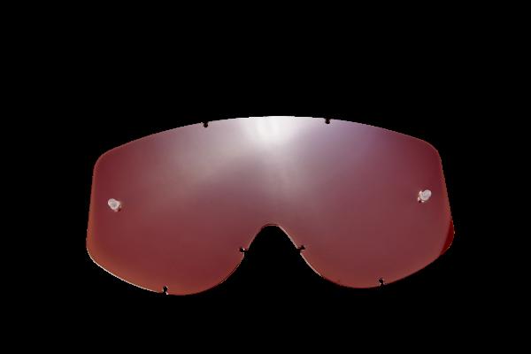 MX- Brille Scheibe klar