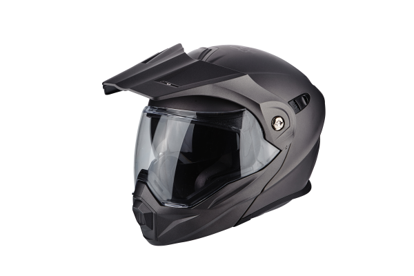 Scorpion Helm ADX-1 matt anthrazit