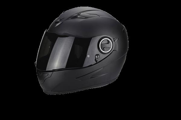 Scorpion Helm EXO-490 Solid mattschwarz