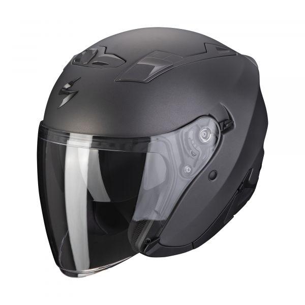 Scorpion Helm EXO-230 SOLID matt anthracite