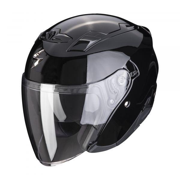 Scorpion Helm EXO-230 SOLID black
