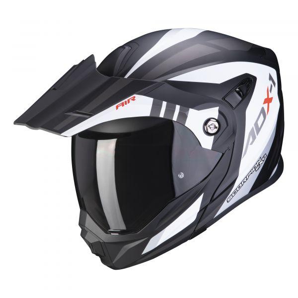 Scorpion ADX-1 Lontano matte white-black