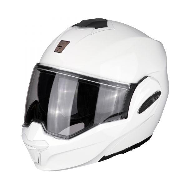 Scorpion EXO-TECH SOLID white