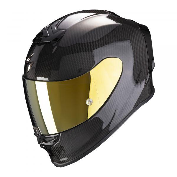 Scorpion EXO-R1 AIR Carbon Air black