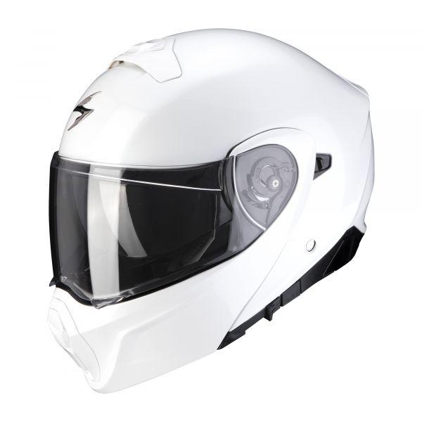 Scorpion EXO-930 Solid matt white