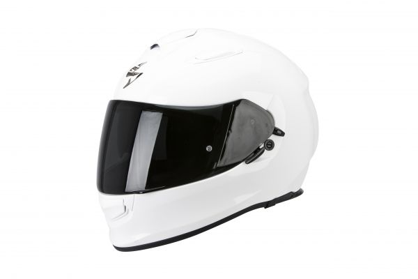 Scorpion EXO-510 AIR Solid white