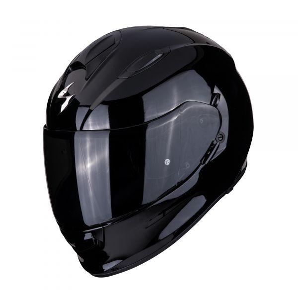 Scorpion EXO-491 SOLID black
