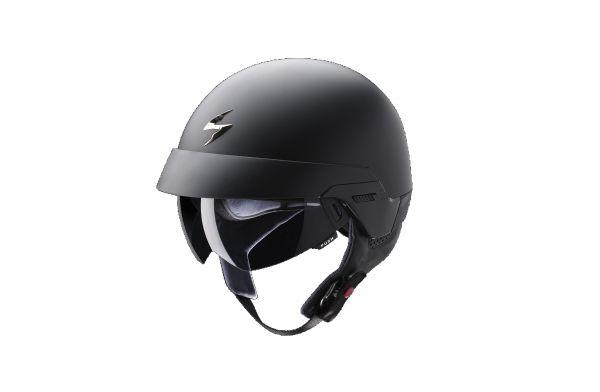 Scorpion Helm EXO-100  Matt Schwarz