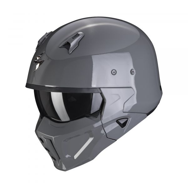 Scorpion Covert-X Solid cement gray
