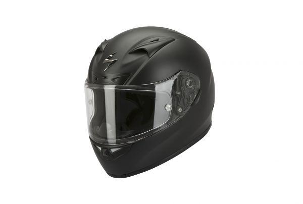 Scorpion Helm EXO-710 AIR Solid Matt Schwarz