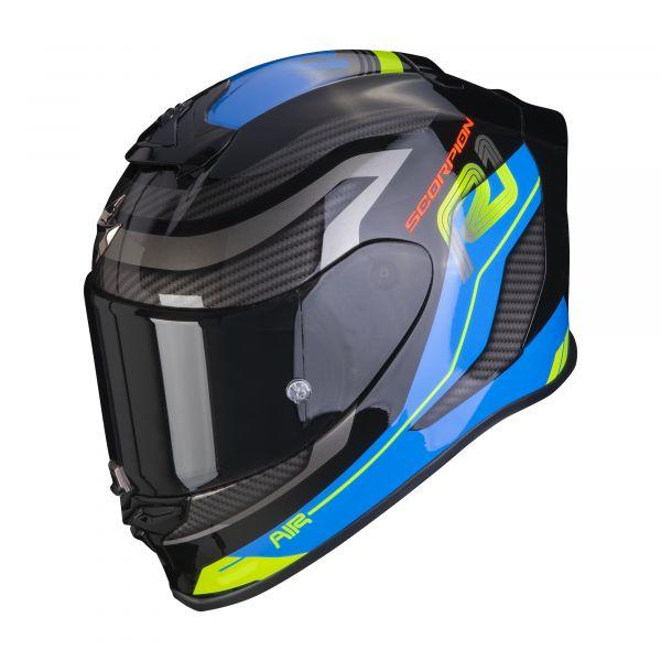 Scorpion EXO-R1 AIR VATIS black-blue