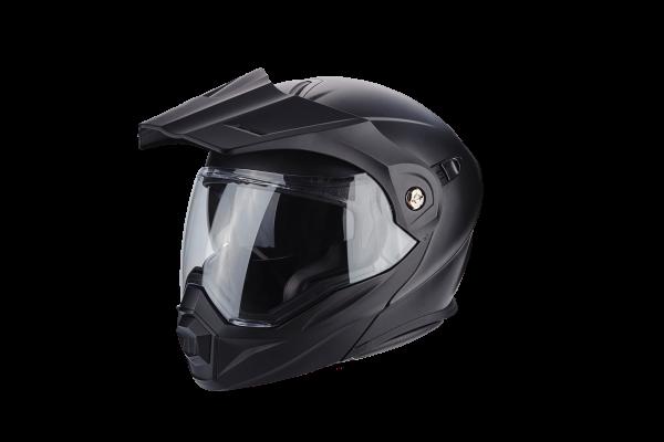 Scorpion Helm ADX-1 mattschwarz