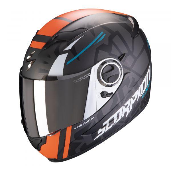 Scorpion Helm EXO-490 Rok Bagoros Replica 2