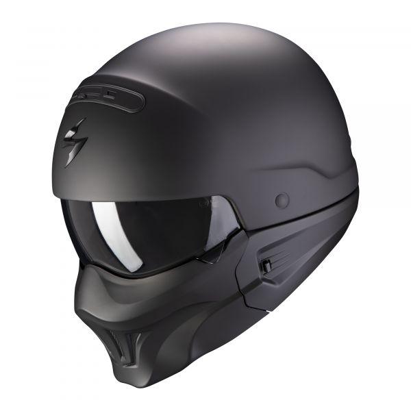 Scorpion EXO-Combat Evo matt black