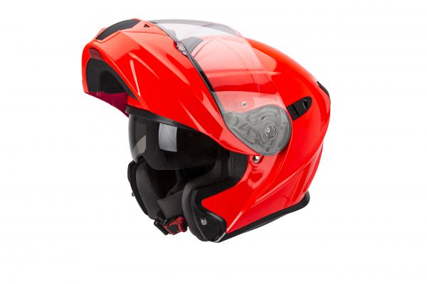 Scorpion EXO-920 Solid neon-rot