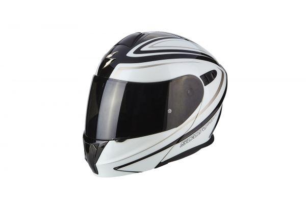 EXO-920 Ritzy schwarz-weiß